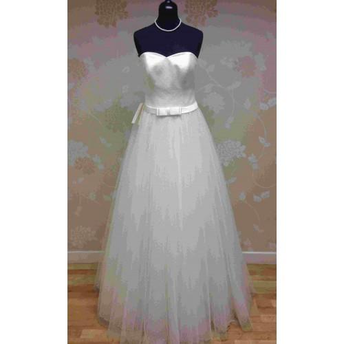 Agnes Bridal 11424 - UK12