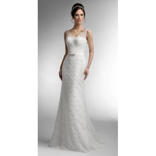 Agnes Bridal TO-415 - UK14