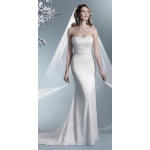 Agnes Bridal TO-606 - UK14