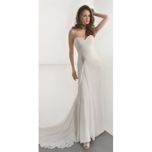 Demetrios Bridal DR181 - UK14