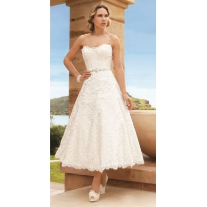 Demetrios Bridal DR192 - UK14