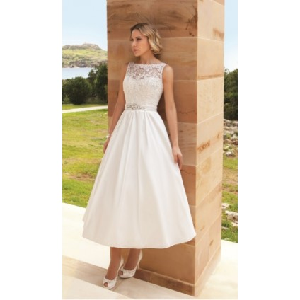Demetrios Bridal DR194 - UK12