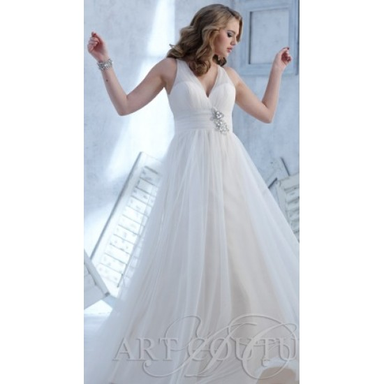 Art Couture Bridal AC404