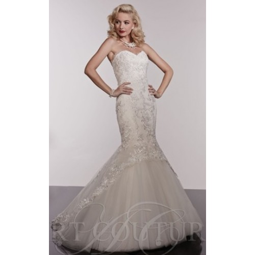 Art Couture Bridal AC385 - UK16
