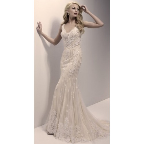 Eternity Bridal D5314 - UK12