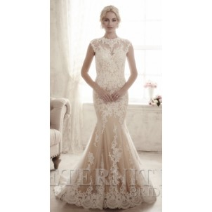 Eternity Bridal D5341 - UK14