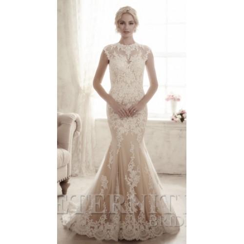 Eternity Bridal D5341 - UK14