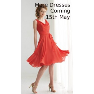 More Dresses Coming 15th May