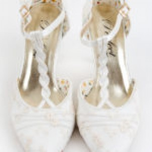 Bridal Shoe - Betsy