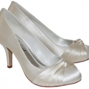 Bridal Shoe - Grace