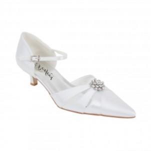Bridal Shoe - Katie