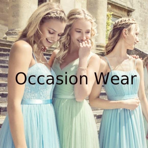 Occasion Wear