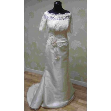 Agnes Bridal 11233F - UK12