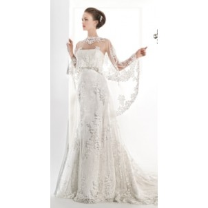 Demetrios Bridal 1465 - UK14