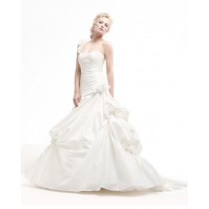 Lucca Bride Claudia - UK12
