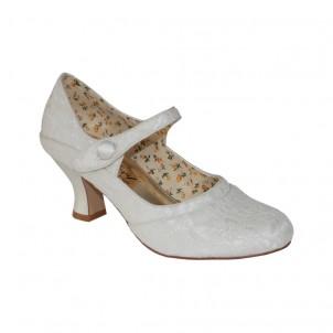 Bridal Shoe - Esta
