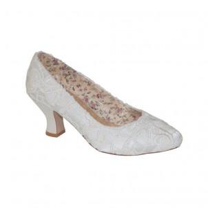 Bridal Shoe - Mable